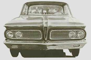 61 Thrift Power - Edsel Comet - Auto Parts And History